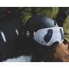 Étui GoggleSoc pour lunettes de ski Panda