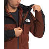 Manteau ThermoBall Eco Snow Triclimate Brandy Brown Heather/Brandy Brown