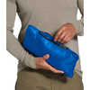 Manteau à capuchon ThermoBall Eco Bleu royal