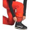 Pantalon isolant Freedom Flamboiement