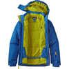 Manteau Snowshot Superior Blue