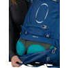 Ariel 65 Pack Ceramic Blue