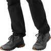X Reveal Chukka CSWP Shoes Quiet Shade/Black/Gum