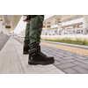 Field Trekker Waterproof Boots Black Nubuck