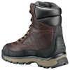 Chocorua 8 in. Waterproof Insulated Boots Dark Brown