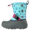 Frosty Boots Blue-Multi
