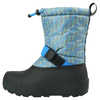 Frosty Boots Gray-Multi