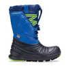Snow Quest Lite 2.0 Waterproof Boots Blue