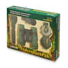 Outdoor Adventure Binocular Set Green