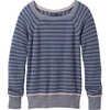 Gadie Sweater Admiral Blue