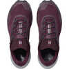 Sense Ride 3 Trail Running Shoes Wine Tasting/Alloy/Burnt Coral