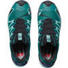 XA Pro 3D v8 Gore-Tex Trail Running Shoes Shaded Spruce/Evening Blue/Meadowbrook
