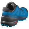 Chaussures de course sur sentier Speedcross 5 Banderole indigo/Noir/Bleu éthéré