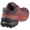 Chaussures de course sur sentier Speedcross 5 Beurre de pomme/dégustation de vin/alliage