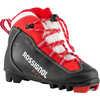 Bottes de ski X1 Jr Bleu