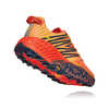 Speedgoat 4 Gore-Tex Trail Running Shoes Mandarin Red/Gold Fusion