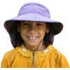 Ultra Adventure Storm Hat Plum