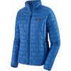 Nano Puff Jacket Bayou Blue