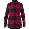 Canada Shirt Long Sleeve Red