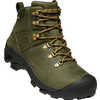 Pyrenees Hiking Boots Forest