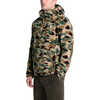 Campshire Pullover Hoodie Hawthorn Khaki Duck Camo Print