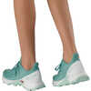 Alphacross Blast Shoes Meadowbrook/White/Icy Morn