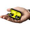 Vista Wireless Sport Headphones Black