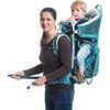 Porte-bébé Kid Comfort Active SL Denim/Denim