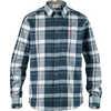 Fjallglim Long Sleeve Shirt Dark Blue