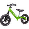 Pushmee Steel Bicycle Green