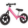 Pushmee Steel Bicycle Pink