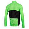 Elite Escape Convertible Jacket Screaming Green/Black