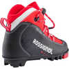 X1 Junior Boots Red