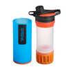 Geopress Water Purifier Bali Blue