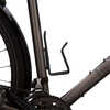 Alloy Water Bottle Cage Black