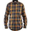 Fjallglim Long Sleeve Shirt Deep Forest