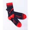 Chaussettes imperméables Crosspoint Piment Noir