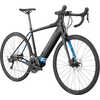 Synapse Neo 1 E-Bicycle Black
