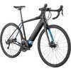Vélo Synapse Neo 1 2021 Noir