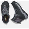 Revel IV Mid Polar Waterproof Winter Boots Black/Harbor Grey