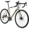 Synapse Tiagra Bicycle Meteor Gray