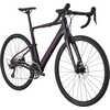 Vélo Topstone 5 2021 en carbone Pourpre