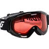 Classic Crest Goggles Gloss Black/Rose