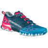Bushido II Trail Running Shoes Ink/Love Potion