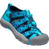 Sandales Newport H2 Bleu vif