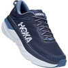 Bondi 7 Road Running Shoes Ombre Blue/Provincial Blue
