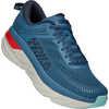 Chaussures de course sur route Bondi 7 Sarcelle véritabble