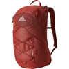 Arrio 22 Backpack Brick Red