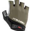 Entrata Gloves Bark Green
