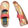 Chaussures en toile Sienna MJ Poussière de briques
